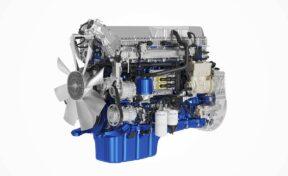 Engine, Engine Mounting, Equipment