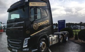 Own Truck Livery