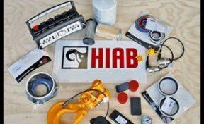 Hiab Parts